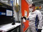 Napriek pandémii pribudlo v bratislavskom Volkswagene viac ako 100 miest