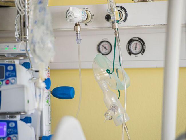 Najmladšou obeťou koronavírusu sa stal len 37-dňový chlapec