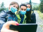 Aké je riziko, že sa nakazíte v prírode? Záleží od počasia aj správania