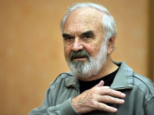 Jedinečný, všestranný český umelec Zdeněk Svěrák sa dožíva 85 rokov