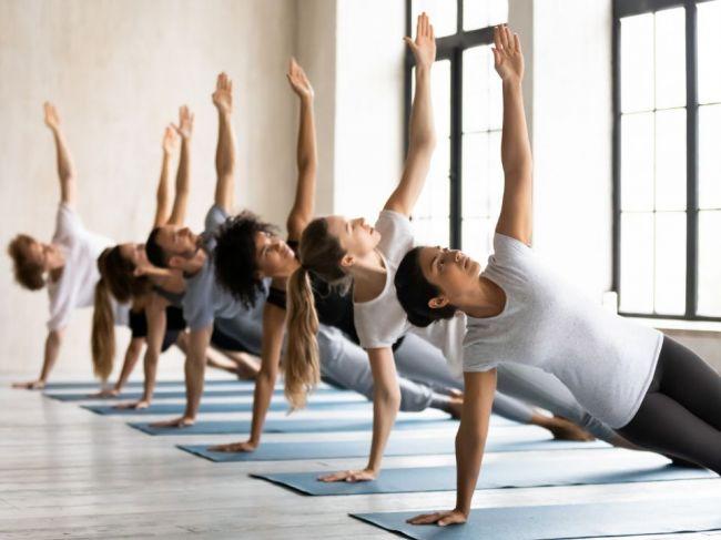 Top 20 činností, ktoré vás určite motivujú cvičiť