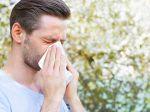 Ľudia narodení v týchto mesiacoch sú náchylnejší na vznik alergií