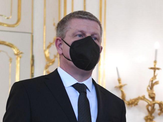 Slovenská lekárska komora reagovala na voľbu Lengvarského za nového ministra zdravotníctva