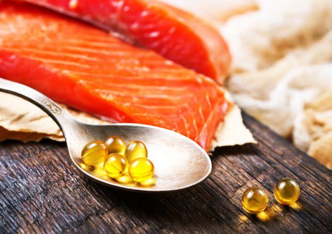 Pozor na omega-3 mastné kyseliny. U týchto ľudí rybí olej zvyšuje riziko chorôb