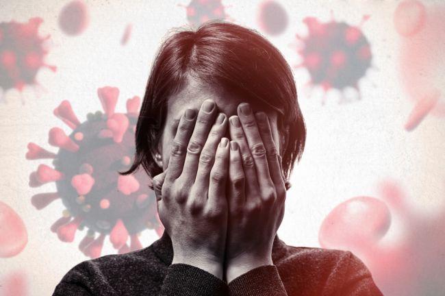 Hanba z Covidu: Toto je dôvod, prečo ľudia nehlásia symptómy a nedištancujú sa