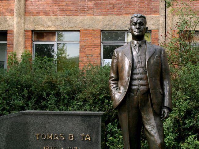 Pred 145 rokmi sa narodil zakladateľ obuvníckeho impéria Tomáš Baťa