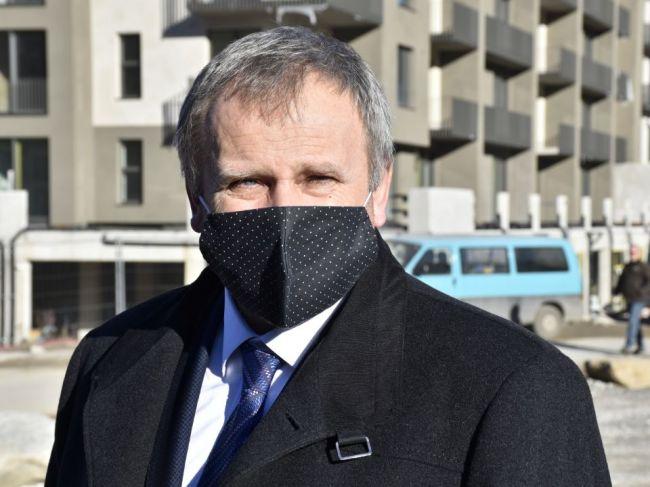 Vladimír Ledecký bol odvolaný z funkcie štátneho tajomníka MIRRI