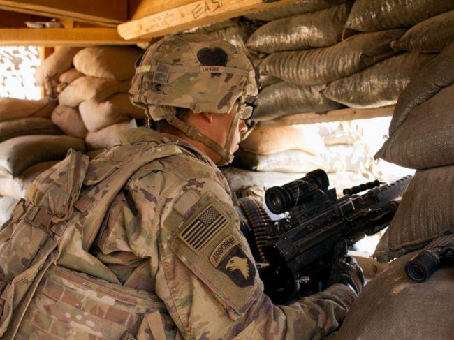 Spojené štáty súhlasili so stiahnutím svojich bojových síl z Iraku