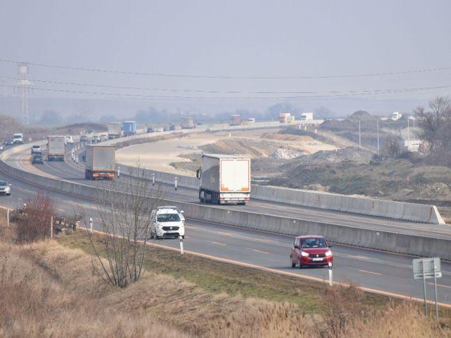 Remišová: Napojenie diaľničnej križovatky Triblavina sa môže odštartovať