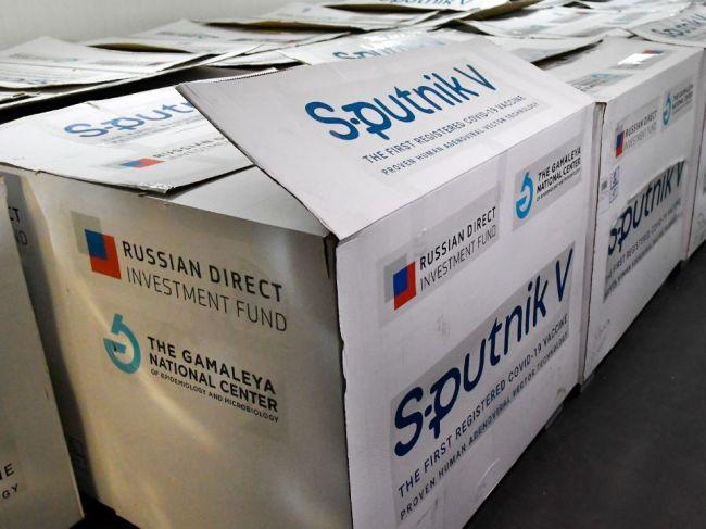 Rusko žiada Slovensko o vrátenie vakcín