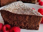 Čokoládový koláč pripravený za 10 minút: Na tento recept nepotrebujete múku