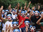 Vojenský prevrat v Mjanmarsku ničí kľúčový odevný priemysel