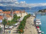 Chorvátsko chce do leta zaočkovať zamestnancov v cestovnom ruchu