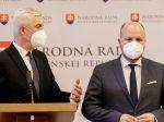 Matoviča sa nezastal ani Naď, s Korčokom kritizovali jeho cestu do Maďarska