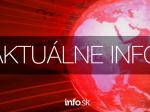 NAKA zasahuje v Košiciach, zadržala podozrivú osobu