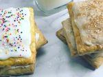Pop tarts: Takto si pripravíte obľúbené americké taštičky do hriankovača