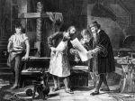Johann Gutenberg: Google si pripomína vynálezcu kníhtlače