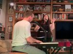 Katarína Koščová pozýva na koncert do svojej obývačky