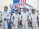 NASA si vybrala Space X na dopravenie ľudskej posádky na Mesiac