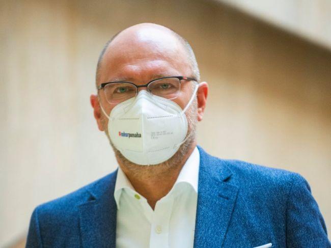 Richard Sulík: Igora Matoviča môže riešiť len premiér, má v tom podporu SaS