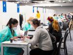 Bratislava chce vakcíny z iných krajov, kde ostávajú nevyužité