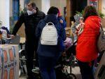 Do Prahy pricestovali českí diplomati vyhostení z Ruska