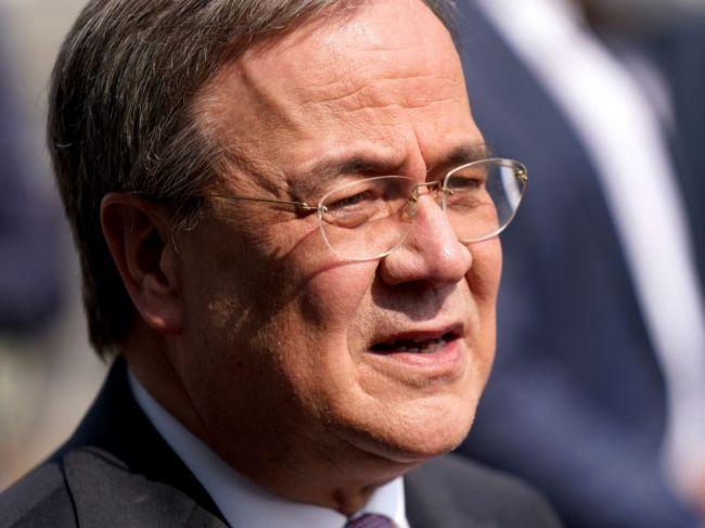 Kandidátom nemeckých konzervatívcov na post kancelára bude Armin Laschet