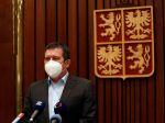 Hamáček: Česko je pripravené vyhostiť aj všetkých ruských diplomatov