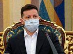 Zelenskyj navrhol Putinovi stretnutie v Donbase