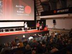 Nagel: Art Film Fest bude skvelými filmami nahustený