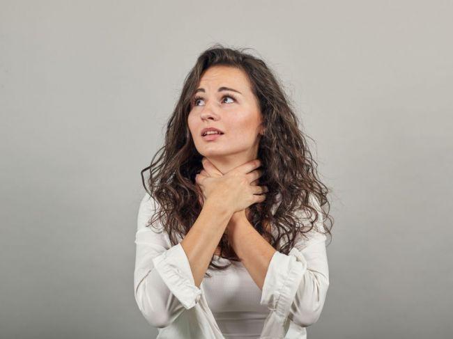 Panický atak a najčastejšie príznaky, ktoré ho prezradia