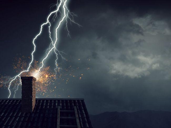 FOTO: Tohto muža zasiahol blesk 7-krát za život