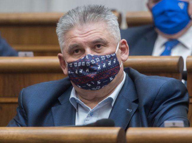 Richter: Vláda zlyhala, čakal som, že niekto povie
