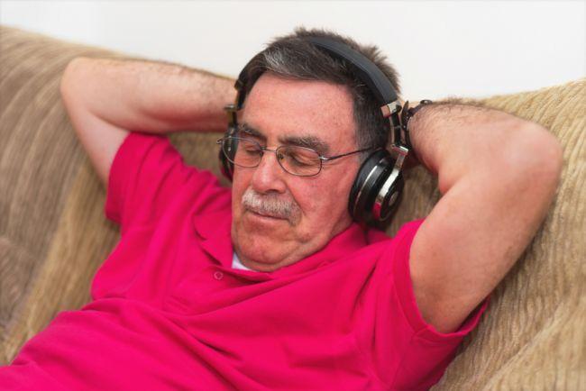 Efekt uspávanky: Táto hudba pomáha aj seniorom