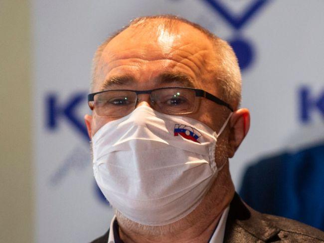 Pred treťou vlnou pandémie varujú aj odborári, prinášajú ekonomické
