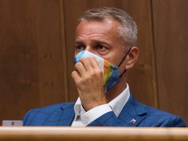 Raši: PVV nepodporíme, pretože nereflektuje na pandémiu ani plán obnovy