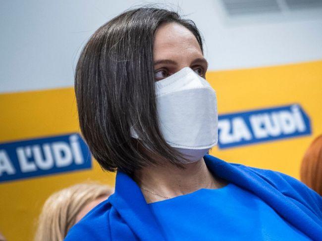 Kolíková: Štefánik bol veľkým Slovákom, Európanom a demokratom