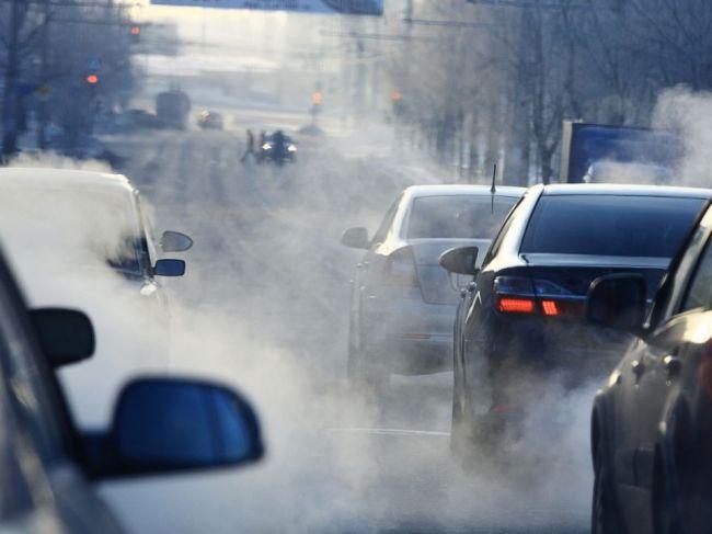 Tento produkt v domácnosti znečisťuje prostredie viac ako celá premávka