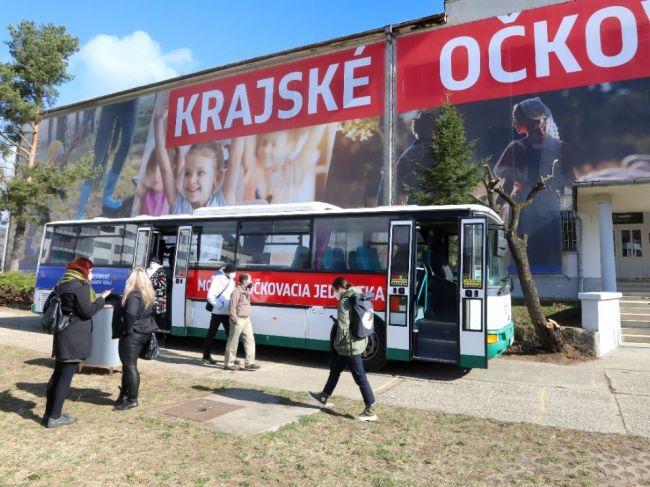 MZ SR spúšťa celoslovenskú mobilizačnú kampaň na očkovanie proti COVID-19