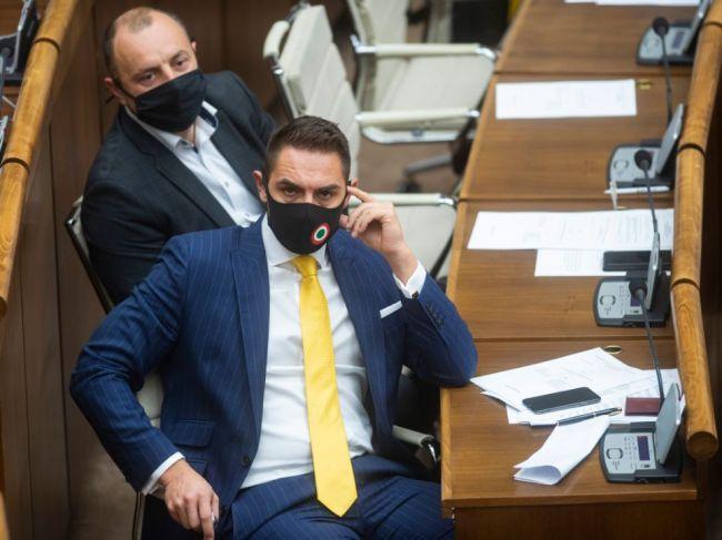 Zavedenie hmotnej zodpovednosti slovenských politikov bude mať anglo-americký koncept
