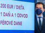 Hlas-SD: Matovič nepredstavil žiadnu daňovo-odvodovú reformu