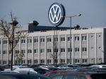 Bratislavský Volkswagen pokračuje v odstávke