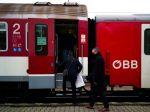 Do regionálnych vlakov sa nainštalujú rádiostanice a čierne skrinky