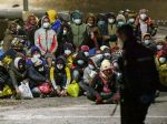 Brusel žiada členské štáty EÚ, aby pomohli Taliansku s migrantmi