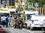 Počet obetí streľby v Kazani sa zvýšil, útočníka identifikovali