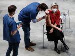 Česká republika neuznáva očkovanie v zahraničí pre obavy z falošných certifikátov