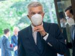 Korčok odsúdil raketové útoky z Gazy, Izraelu adresoval výzvu