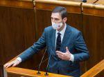 Blanár: Slovensko by malo požiadať o znormalizovanie vzťahov s Ruskom