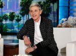 Ellen DeGeneresová po 19 rokoch ukončí svoju televíznu šou