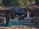 Izrael vyzval OSN na odsúdenie útokov z pásma Gazy